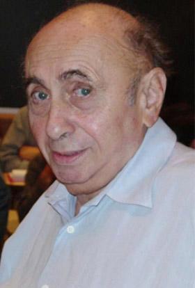 Remembering Andras Hajnal (1931-2016)